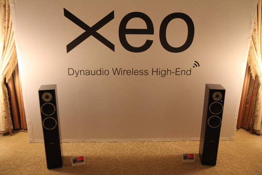 Our Favorite Wireless Solutions for Audiophiles From CES 2013
