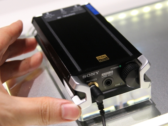 Sony PHA-2 coming March 2014