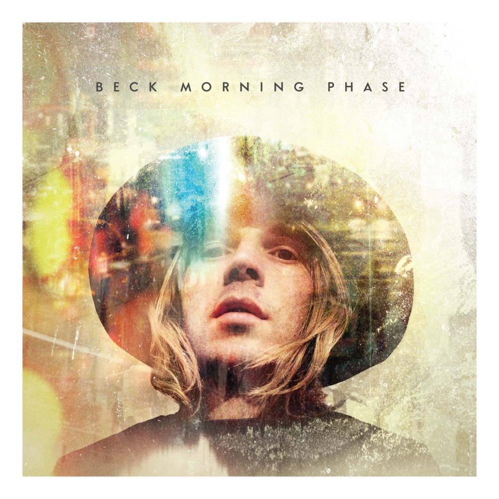 Beck's New Album Morning Phase