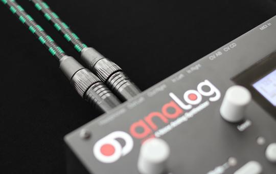 Stranded Vs Solid Wire >> Solid Core Copper vs. Stranded Copper Audio Cables   hifiqc